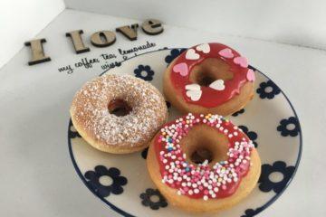 Donuts TB