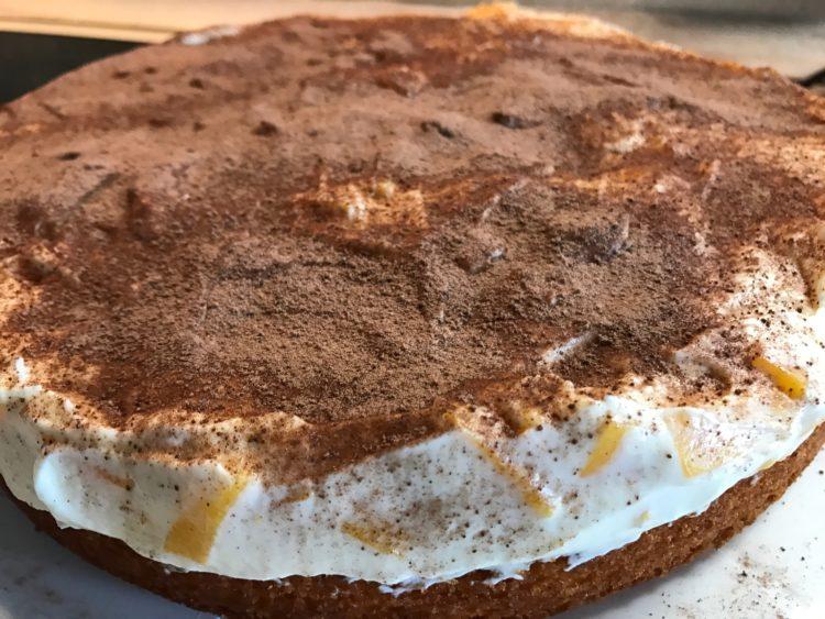 Fanta Kuchen Mit Dem Monsieur Cuisine Plus Cuisine Mag